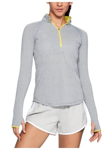 Under Armour Spor Sweatshirt Renkli